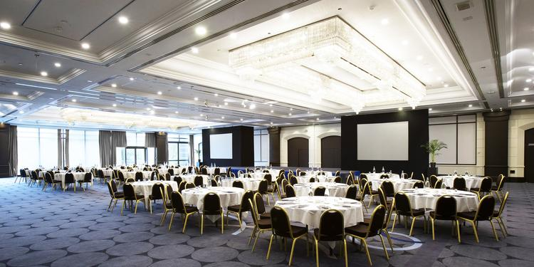 Hôtel Hilton Paris Charles de Gaulle - Concorde AB, Salle de location Tremblay-en-France Roissy Charles de Gaulle #0