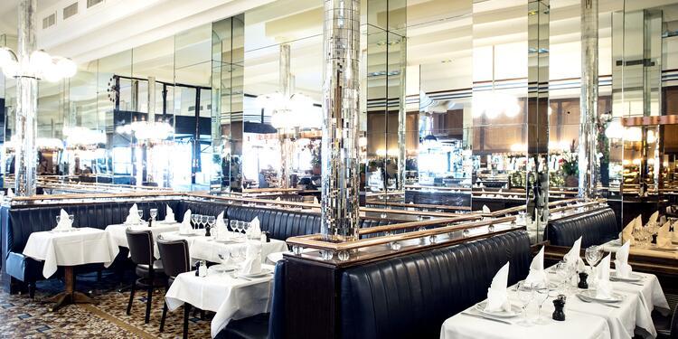 Terminus Nord, Restaurant Paris Gare du Nord #0