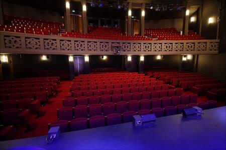 Le Théâtre de la Tour Eiffel, Salle de location Paris Gros-Caillou #0