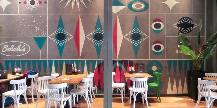 Belushi's, Sala de alquiler Barcelona Ciutat Vella #0