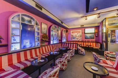 Pub Shark, Bar Madrid Moratalaz #0