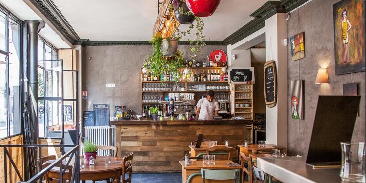 Café des Arts, Bar Saint-Denis Seine-Saint-Denis #0