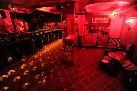 Le Tigre Club, Bar Paris Palais Royal #0