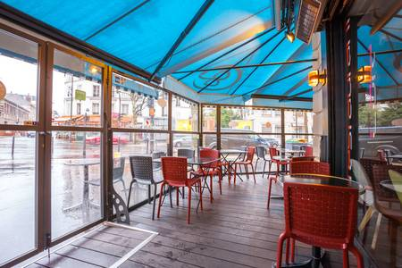 Sogoosto, Bar Paris Nation #0