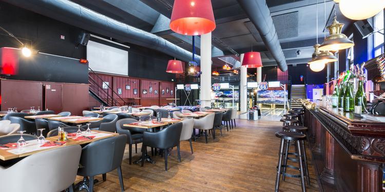 La Quille de Nanterre - Bar, Bar Nanterre Hauts-de-Seine #0
