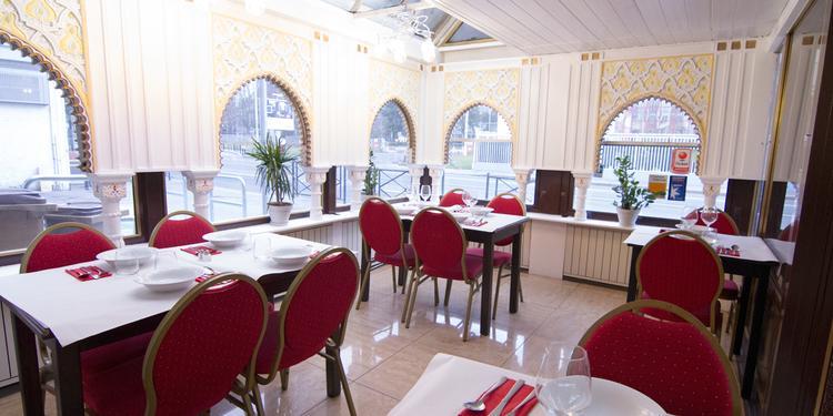 Le Mizane, Restaurant Courbevoie Hauts-de-Seine  #0