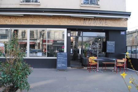 Point Nommé, Bar Lyon Rhône #0