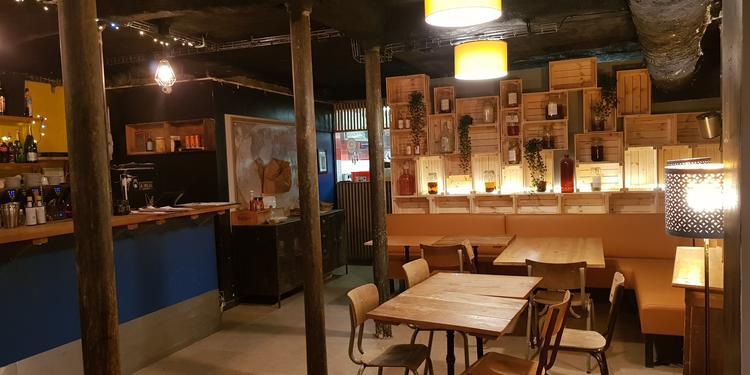 NordMarais, Bar Paris Arts et Métiers #0