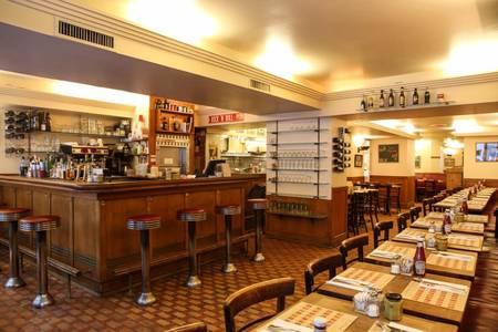 Le Coffee Parisien, Bar Paris Sorbonne #0