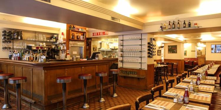Le Coffee Parisien, Bar Paris Sorbonne #0