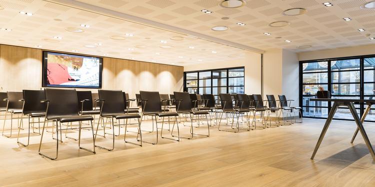 L'Atelier H - La Halle, Salle de location Paris-1ER-Arrondissement Les Halles #0