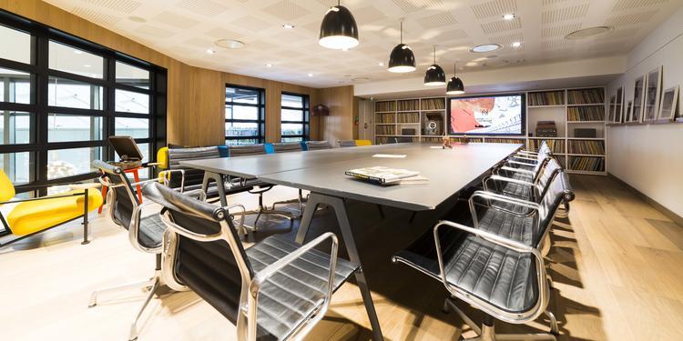 L'Atelier H - Studio Berliner, Salle de location Paris-1ER-Arrondissement Les Halles #0