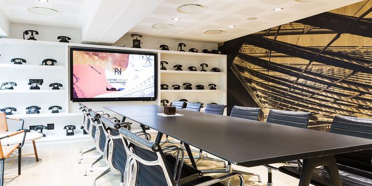 L'Atelier H - Le Studio Bell, Salle de location Paris-1ER-Arrondissement  #0