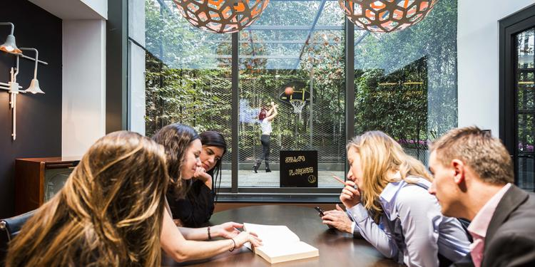 L'Atelier H - Le Studio Jenkins, Salle de location Paris-1ER-Arrondissement  #0