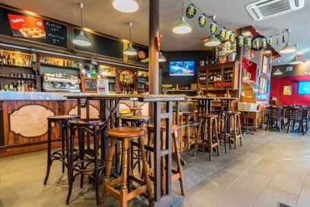 Le Kaf Conç Tolbiac, Bar Paris Tolbiac #0