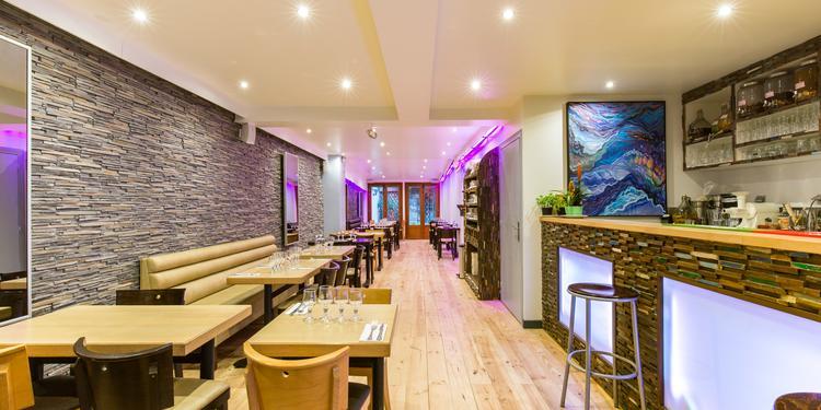 L'Originel, Restaurant Paris Montparnasse #0