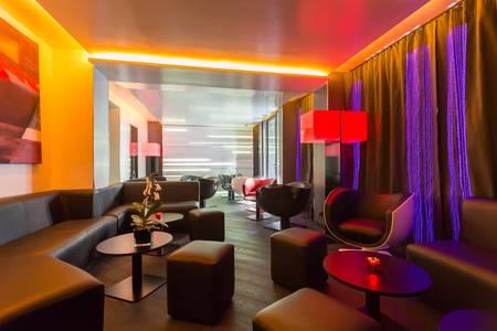Le Black Bar, Salle de location Paris  #0