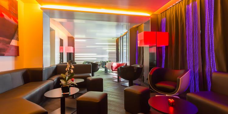 Le Black Bar, Salle de location Paris  #0
