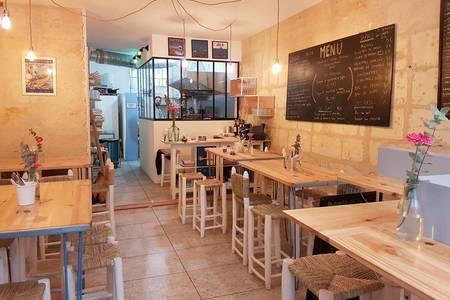 Zapard, Bar Bordeaux Gironde  #0