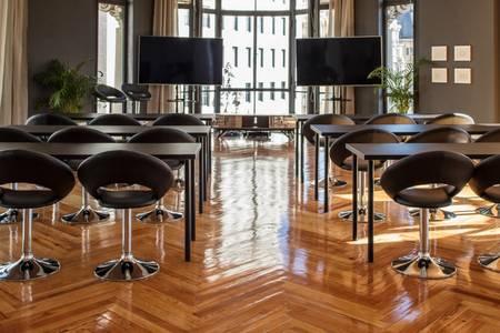 Gran Vía Hub, Sala de alquiler Madrid Gran Vía #0