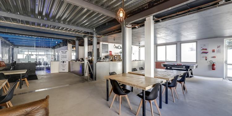 Droneez, Salle de location Malakoff Hauts-de-Seine #0