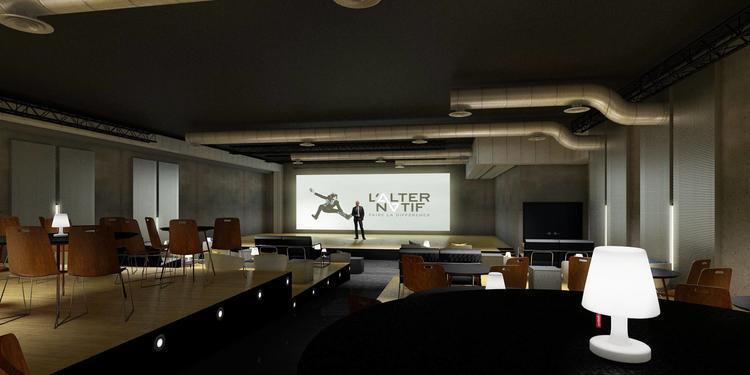 L'Alternatif, Salle de location Puteaux La Défense #0