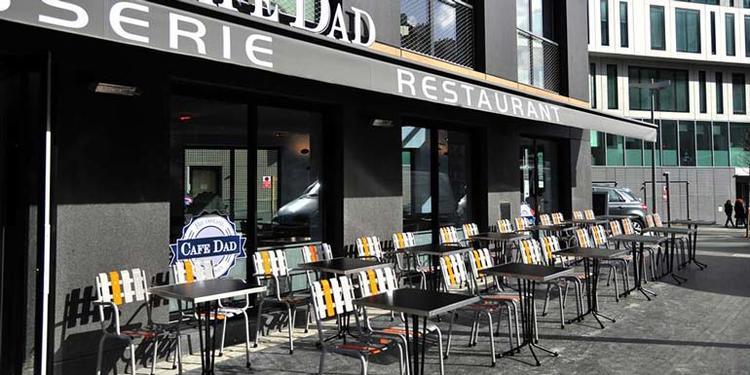 Le Café Dad, Bar Paris Batignolles #0