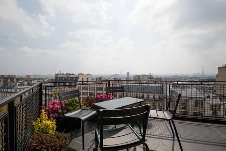 L'Appartement du Chat Noir, Salle de location Paris Pigalle #0
