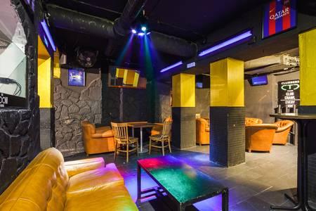 The Room Madrid, Bar Madrid Sol #0