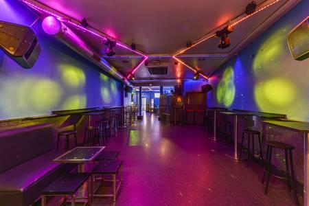 Cibeles, Bar Madrid Sol #0
