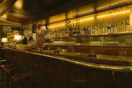 Boadas Cocktails, Sala de alquiler Barcelona El Raval #0