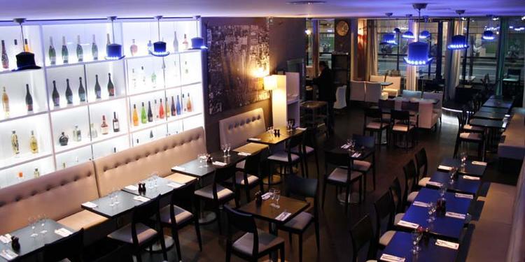 Le Loft Bercy, Salle de location Paris Bercy #0