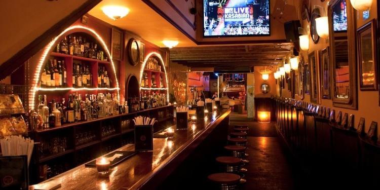 Alfa Bar, Sala de alquiler Barcelona Gracia #0