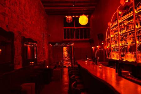 Bar Rubí, Sala de alquiler Barcelona Barrio Gótico #0