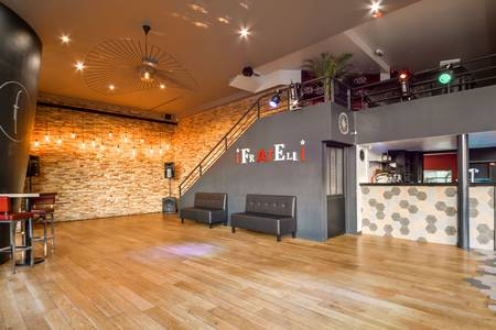 Le Loft I Fratelli, Salle de location Paris Gare de Lyon #0