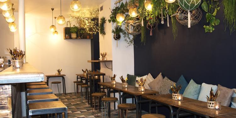 Les Commères, Bar Paris Pigalle #0