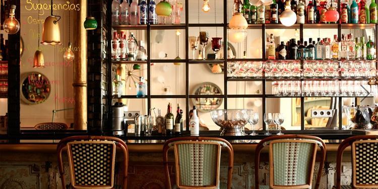Café Kafka, Sala de alquiler Barcelona  #0