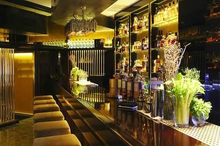 Solange Cocktails & Luxury Spirits, Sala de alquiler Barcelona  #0