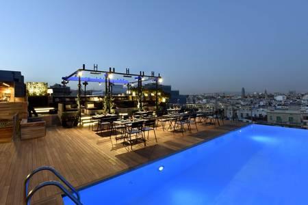 Skybar, Sala de alquiler Barcelona  #0