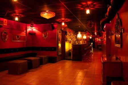 Leounge Club, Sala de alquiler Barcelona Sant Gervasi #0