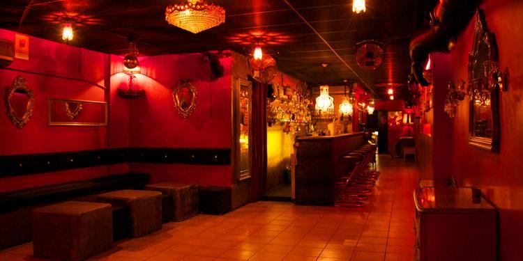 Leounge Club, Sala de alquiler Barcelona Vallcarca y los Penitentes #0