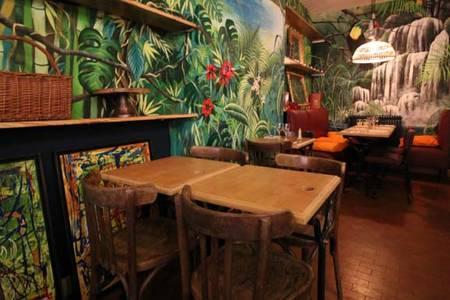 Le Bistrot du Caméléon, Bar Paris Faidherbe #0