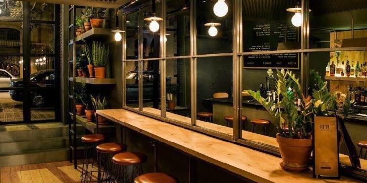 Bitter Cocktail Bar, Sala de alquiler Barcelona Barrio de Sant Antoni #0
