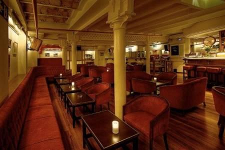 Milano Cocktail Bar, Sala de alquiler Barcelona L´Eixample #0