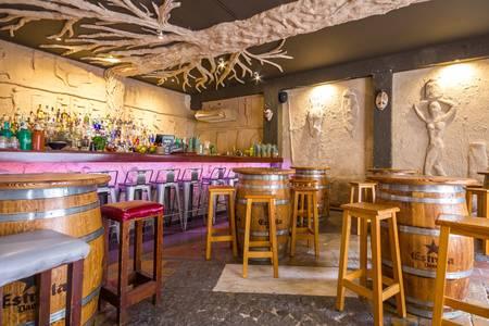 Etniko Cocktail Bar, Bar Barcelona El Born #0