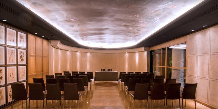 Hotel Claris, Sala de alquiler Barcelona L'Eixample #0