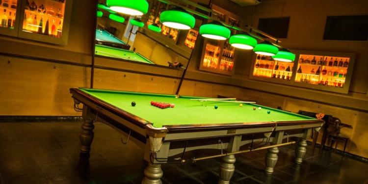 Snooker Cocktails & Billiards, Sala de alquiler Barcelona L´Eixample #0