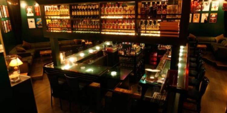 People Lounge, Sala de alquiler Barcelona L´Eixample #0