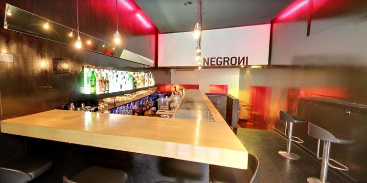 Negroni Cocktail Bar, Bar Barcelona El Raval #0