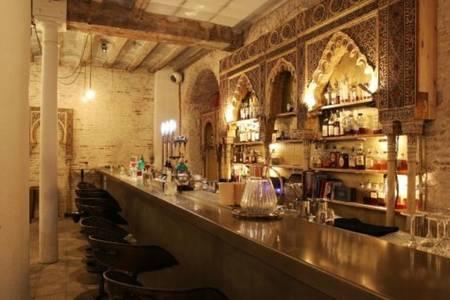 Apotheke Cocktail Bar, Sala de alquiler Barcelona Barrio Gótico #0